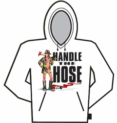 Handle The Hose Hoodie