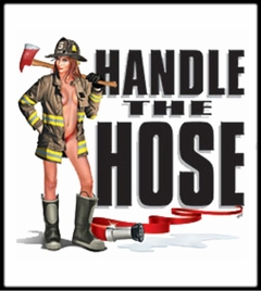 Handle The Hose T-Shirt
