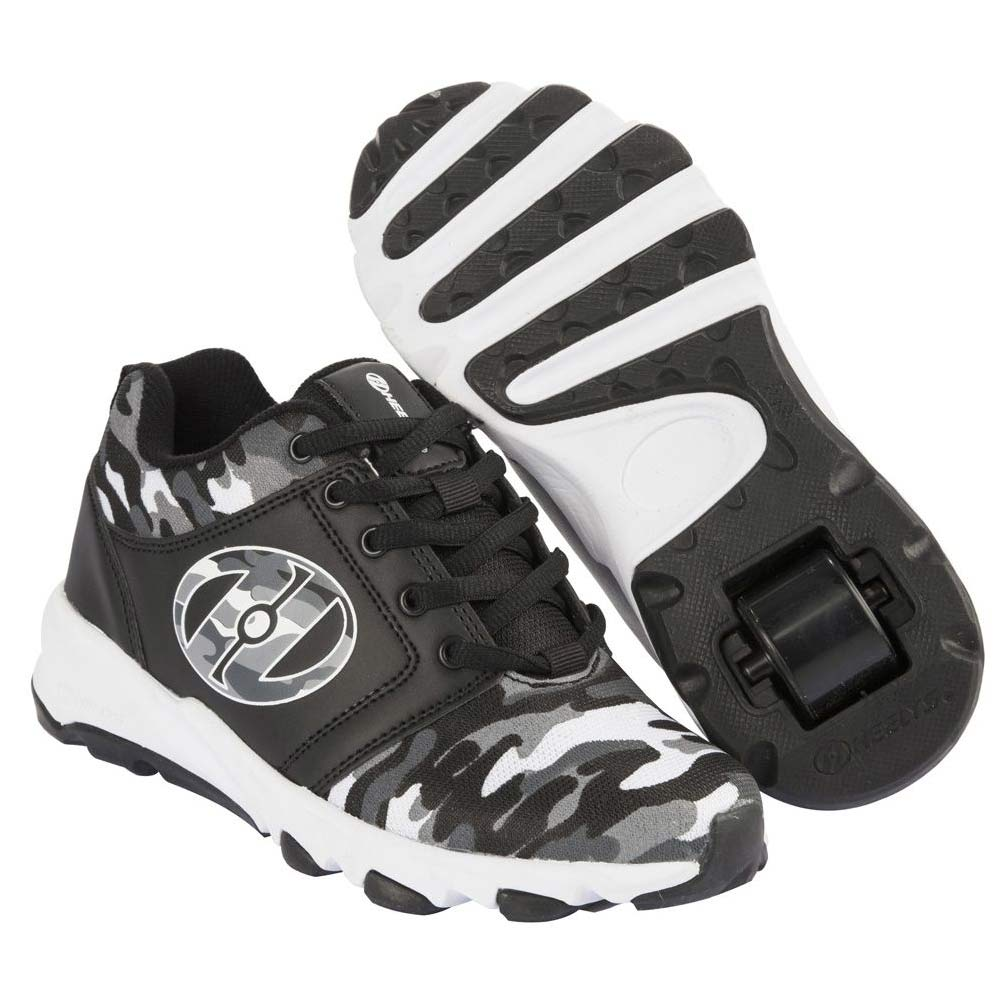 Roller shoes london - Heely S Hightail Roller Shoe Black Camo