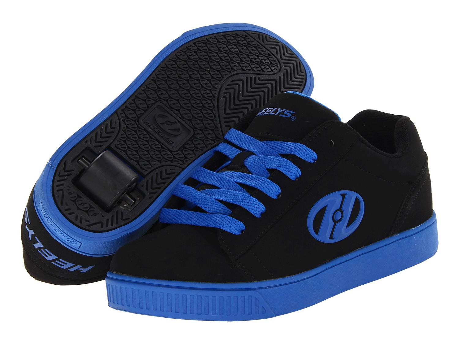 Heelys Mens Roller Shoes