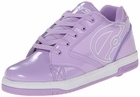 Heelys Propel Pastel Skate Shoe (Purple/White)