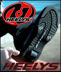 Heelys shoes Snowjoggers  and more footwear