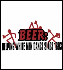 Helping White Men Dance T-Shirt