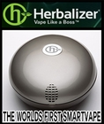 Herbalizer - The World's First Smartvape