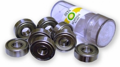 Hex Abec 5 Bearings (set of 8)
