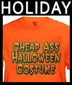 Holiday T-Shirts