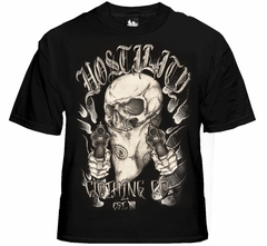 "Hostility Streetwear ""Mugged"" T-Shirt"
