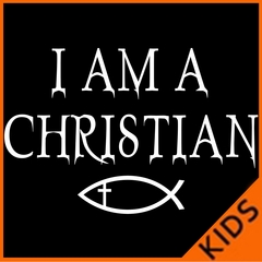 I Am A Christian Oregon College Shooting Kids T-shirt
