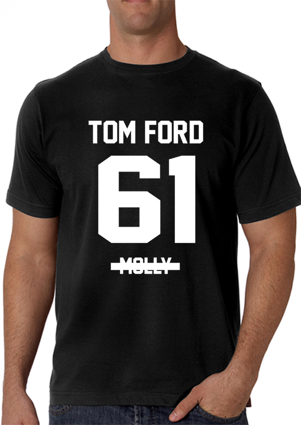 i don 39 t pop molly i rock tom ford men 39 s t shirt