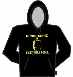 If You Tap It...Hoodie