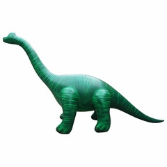 Incredible Lifelike Inflatable Brachiosaurus (144 Inches Long)