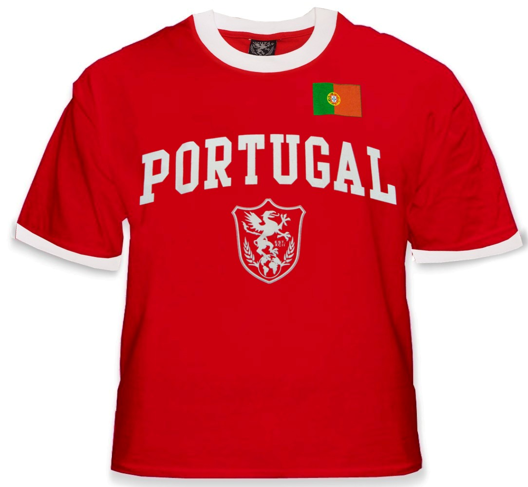 international soccer jersey shirts portugal world cup jersey t shirt. Black Bedroom Furniture Sets. Home Design Ideas