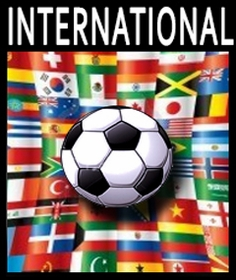 International Soccer T-Shirts & National Pride Tees For Men & Woman
