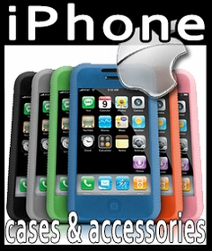 iPhone, iPod & iPad Cases and Accessories