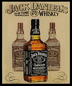 Jack Daniel's Clothing & Accessories