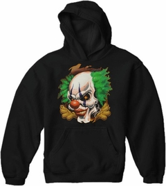 Jack in the Box Clown Hoodie