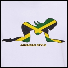 Jamaican Style T-Shirt
