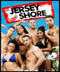 Jersey Shore Clothing Merchandise and More