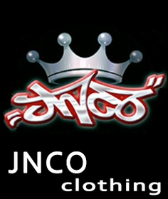 Jnco Jeans & Jnco T-Shirts on Sale
