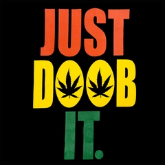 Just Doob it Men's T-Shirt