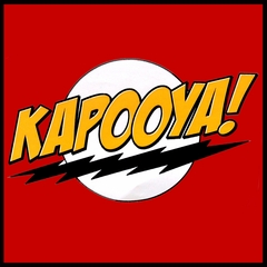 Kapooya! Men's T-Shirt