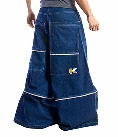 "Kikwear Jeans - Kikwear 50"" Stash Pocket Pants"