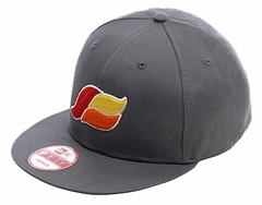 Kikwear K Wave Cap (Charcoal)