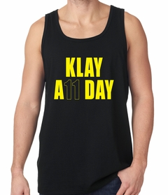 Klay All Day Tank Top