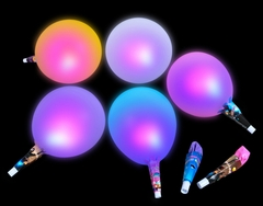 Magic Flashing LED Balloons
