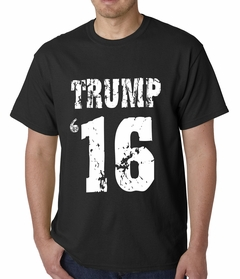 Trump Campaign Gear - Trump 16 shirts and hats