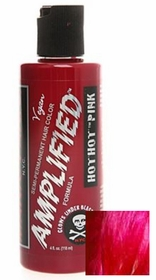 Manic Panic Hair Dye - Hot Hot Pink Manic Panic Amplified Hair Dye