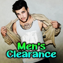 <font color=Red>Men's Clearance T-shirts :: Buy now and save up to 75%</font>