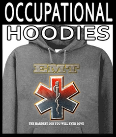 Occupational Hoodies