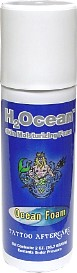 Ocean Foam Tattoo Aftercare Spray