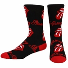 Official The Rolling Stones Logo Socks