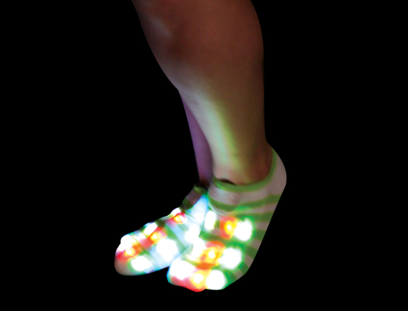 Image result for LED socks