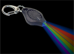 Photon II Mega-Phasing Micro Light  LED with Keychain