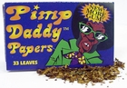 Pimp Daddy Rolling Paper