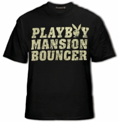 PlayBoy Men's T-Shirts and Clothing