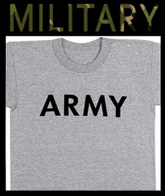 Political, Military & Patriotic T-Shirts