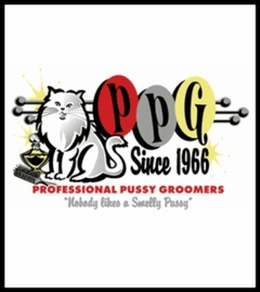 PPG Professional Pus*y Groomers Since 1966 T-Shirt