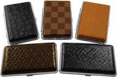 Premium Luxury Cigarette Case Collection (For Regular Size & 100's)