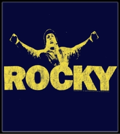 "Rocky ""Victory"" Vintage T-Shirt"
