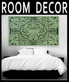 Room Decor & Living Room Ideas