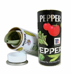 Small Pepper Shaker Diversion Safe