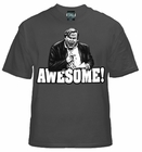 SNL Awesome Chris Farley  T-Shirt