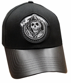 Sons Of Anarchy The Reaper Baseball Hat