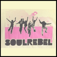 Soul Rebel Dance T-Shirt