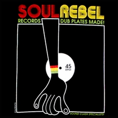 Soul Rebel Records T-Shirt