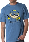 South Park Cartman's Respect Men's T-Shirt
